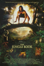 ����� ����� �������� Jungle Book, The 1994