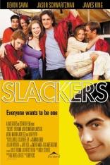 фильм Чуваки Slackers 2002