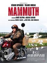 фильм Последний мамонт Франции Mammuth 2010