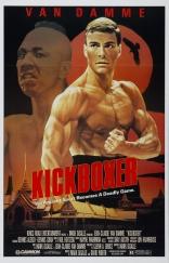 фильм Кикбоксер Kickboxer 1989