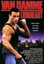 фильм Самоволка Lionheart 1990