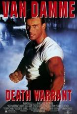 фильм Ордер на смерть Death Warrant 1990