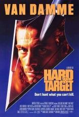 фильм Трудная мишень Hard Target 1993
