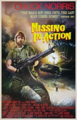 ����� ��������� ��� ����� Missing in Action 1984