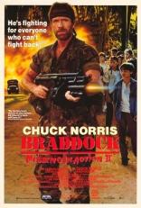 фильм Брэддок: Пропавшие без вести III Braddock: Missing in Action III 1988