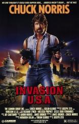 фильм Вторжение в США Invasion U.S.A. 1985