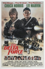 ����� ������������� ������� Delta Force, The 1986
