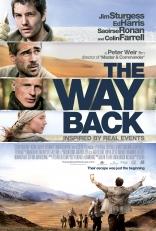 фильм Путь домой Way Back, The 2010