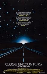 фильм Близкие контакты третьей степени Close Encounters of the Third Kind 1977