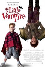 фильм Вампиреныш Little Vampire, The 2000