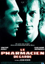 фильм Дежурный аптекарь Pharmacien de garde, Le 2003