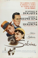 фильм Сабрина Sabrina 1954