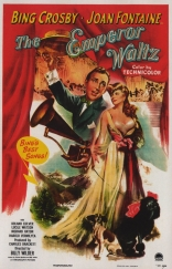 ����� ������������� ����� Emperor Waltz, The 1948