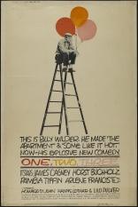 фильм Один, два, три One, Two, Three 1961