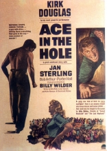 фильм Туз в рукаве Ace in the Hole 1951