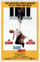 фильм Дружище Buddy Buddy 1981
