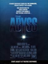 фильм Бездна Abyss, The 1989