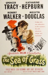 ����� ���� ����� Sea of Grass, The 1947