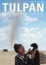 фильм Тюльпан Tulpan 2008