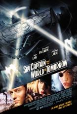 фильм Небесный капитан и мир будущего Sky Captain and the World of Tomorrow 2004