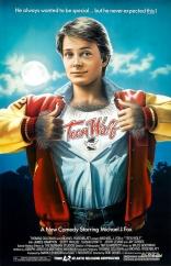 фильм Волчонок Teen Wolf 1985