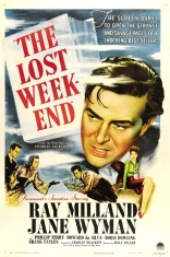 ����� ���������� ���-��� Lost Weekend, The 1945