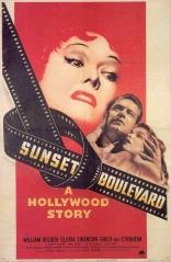 фильм Бульвар Сансет Sunset Blvd. 1950