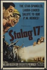 фильм Шталаг 17 Stalag 17 1953