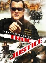 фильм Настоящее правосудие* True Justice 2010-