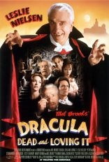 ����� �������: �������, �� ��������� Dracula: Dead and Loving It 1995