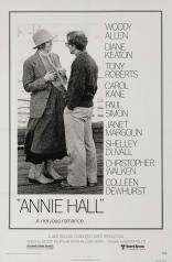 фильм Энни Холл Annie Hall 1977