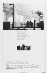 фильм Манхэттен Manhattan 1979