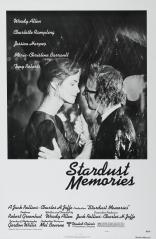 фильм Воспоминания о звездной пыли Stardust Memories 1980