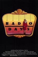 фильм Дни радио Radio Days 1987