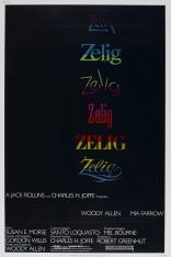фильм Зелиг Zelig 1983