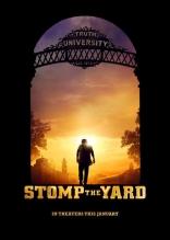 фильм Братство танца Stomp the Yard 2007