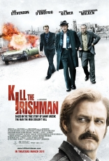 фильм Ирландец Kill the Irishman 2011