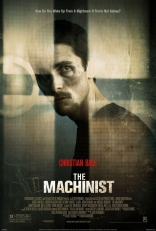 ����� �������� Machinist, The 2004
