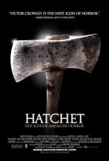 фильм Топор Hatchet 2006