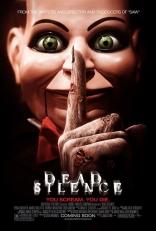 фильм Мертвая тишина Dead Silence 2007