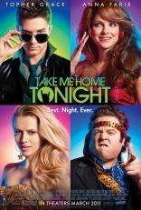 фильм Отвези меня домой* Take Me Home Tonight 2011