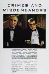 ����� ������������ � ��������� Crimes and Misdemeanors 1989