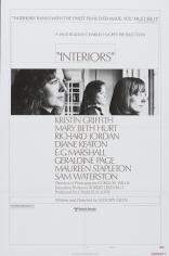 фильм Интерьеры Interiors 1978