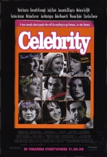 фильм Знаменитость Celebrity 1998