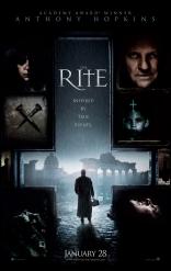 фильм Обряд Rite, The 2011