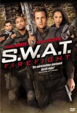 фильм S.W.A.T.: Перестрелка* S.W.A.T.: Fire Fight 2011