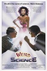 фильм Ох уж эта наука Weird Science 1985