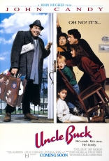 ����� ������� ��� Uncle Buck 1989