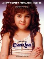 фильм Кудряшка Сью Curly Sue 1991
