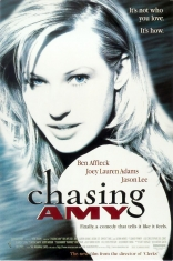 ����� � ������ �� ��� Chasing Amy 1997